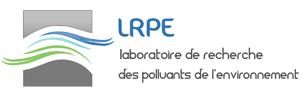Laboratoire de Recherche des Polluants de l'Environnement – Normandie